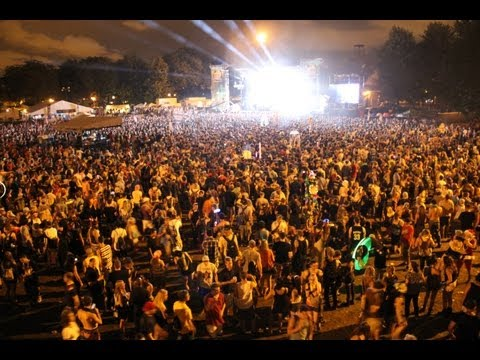 North Coast Music Festival Day 1 - Chicago News - 2013