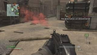 Call Of Duty: Modern Warfare 3 - Welcome Mw3! PRIMA PARTITA ONLINE - (Commentary/ITA)