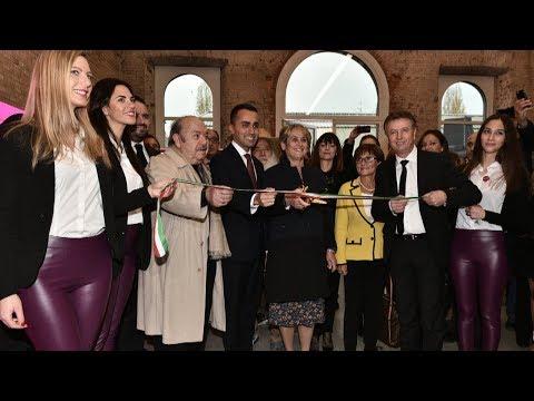 Vi Vite a Milano la prima edizione studio9tv