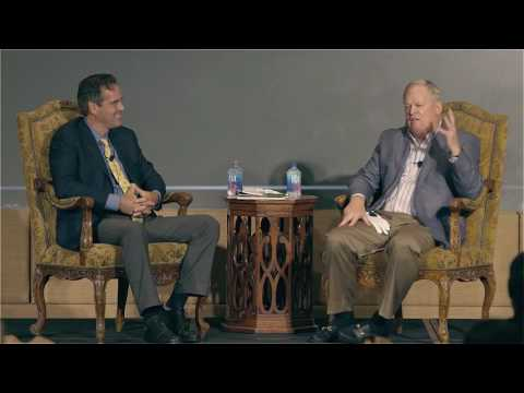 NBC Analyst Johnny Miller's Southwest PGA Presentation