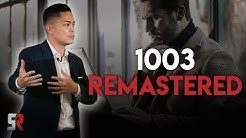 1003 Remastered / Mortgage Loan Officers 1003 Conversion Methods