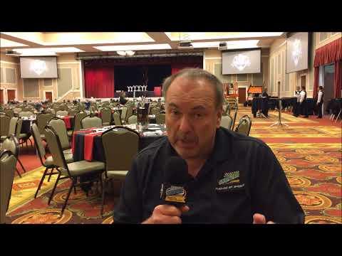 John McCoy - Knoxville Raceway Promoter