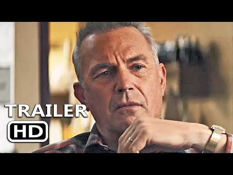 LET HIM GO Official Trailer (2020) Kevin Costner, Diane Lane Thriller Movie