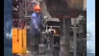 Аварии на буровых crash fires at drilling