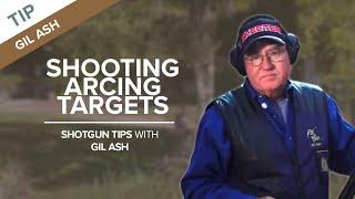 Shooting Arcing Targets: Chandelle Target - Sporting Clays Tip