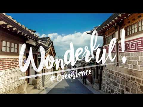 I•SEOUL•U - Seoul: The City of Coexistence, Passion and Relaxation