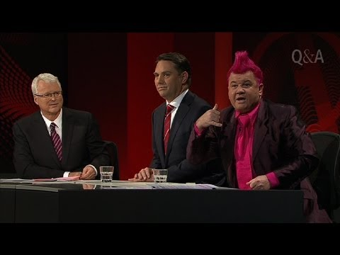 Q&A - Giddy Up Geelong