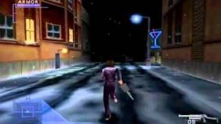 Syphon Filter 2 Speedrun - 1 hour 46 minutes.(Hard mode)