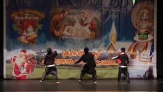 kairali of baltimore christmas new years 2017 honto boys dance