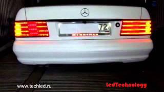 1989-2001 Mercedes-Benz SL R129 Videos