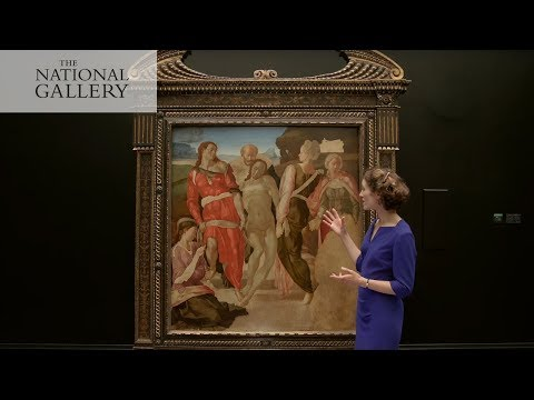 Unspeakable images: When words fail | The audacity of Christian art | National Gallery