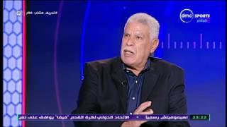 الحريف - حسن شحاتة: