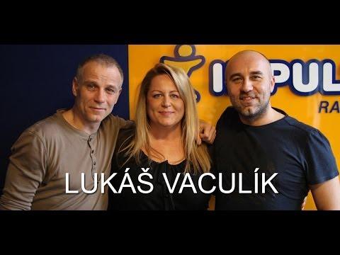 VIDEO: Lukáš Vaculík exkluzivně na Impulsu!
