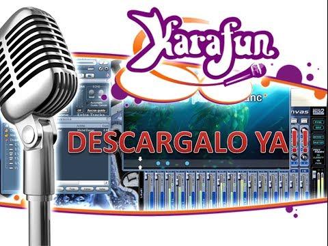 COMO DESCARGAR E INSTALAR KARAOKE - KARAFUN PLAYER 1.20.86 FULL