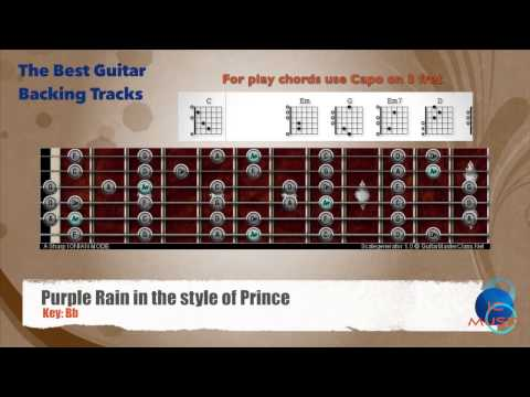 Best Songs Backing Tracks BSBT: Prince