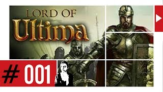 Let's Play Browsergames - Lord of Ultima #001 - Brace Yourselves [Full-HD Gameplay] [Deutsch]