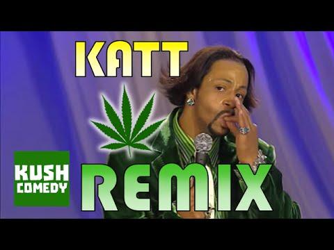 Weed Remix - Katt Williams ft DJ Steve Porter