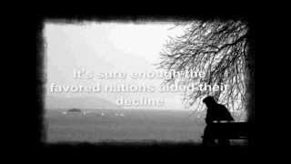 Elton John - Home Again [w/ lyrics]