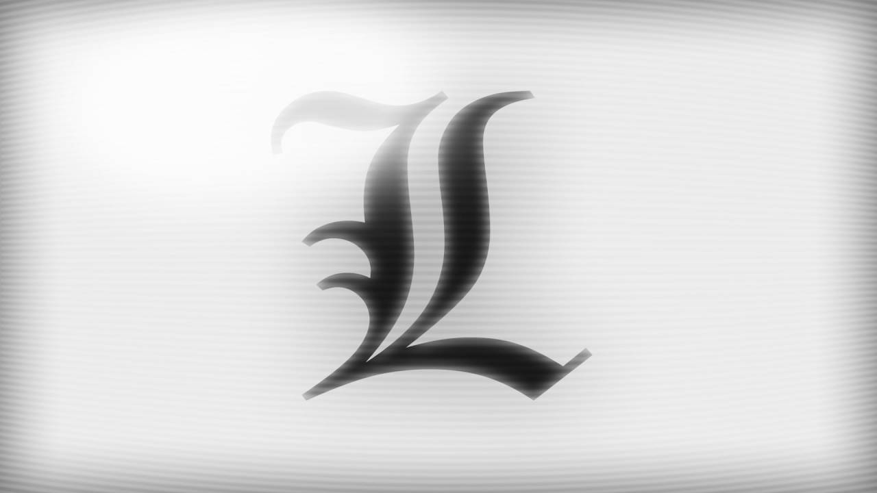 Death Note - (L's Theme E) Music