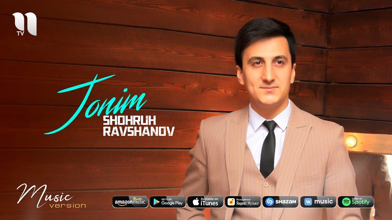 Shohruh Ravshanov - Jonim (audio 2020)