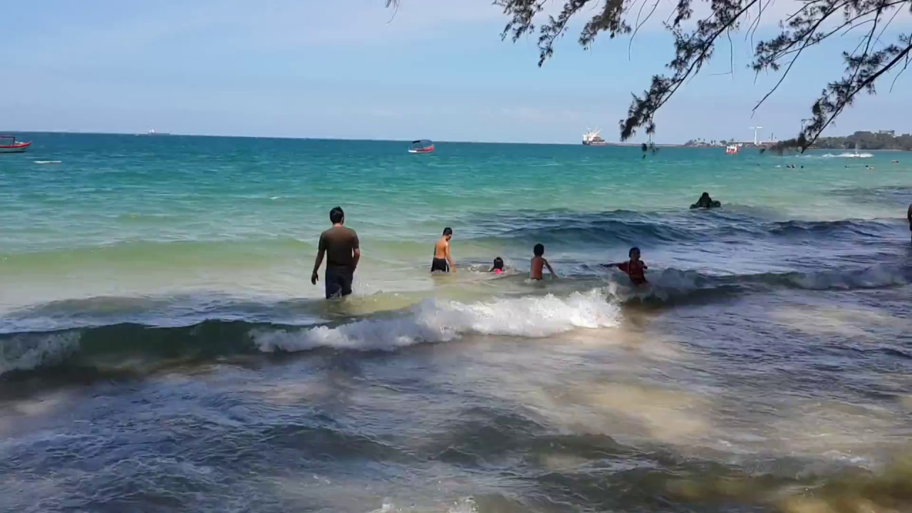 Best Beaches In Cambodia, Family Beach Holiday In Cambodia, Image result for koh pos cambodia