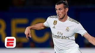 Of course Gareth Bale would be first to go at Real Madrid - Steve Nicol | ESPN FC