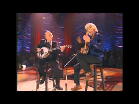 Earl Scruggs with John McEuen   Soldiers Joy
