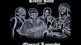 Bone Thugs-N-Harmony - First Of The Month (DJ U-neek Remix)