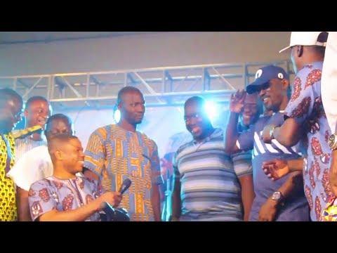 Pasuma @50 Ibadan Version Faze 1