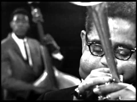 Dizzy Gillespie Quintet-(Jazz 625) 1966.