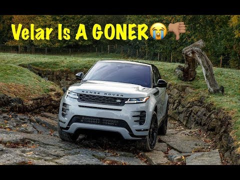 Heres Why I Have To Sell My Range Rover Velar Before 2020!!