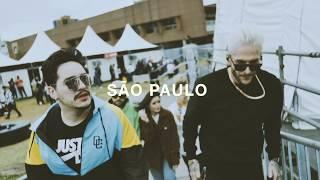 Kemuel | Canto Pela Paz 2019 - Highlights