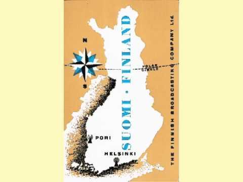 Radio Finland 2 QSL & Interval Signal