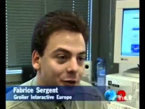 Les débuts d'internet en France, vus par les médias des années 90