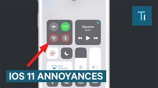 The 5 most annoying changes in the new iPhone update