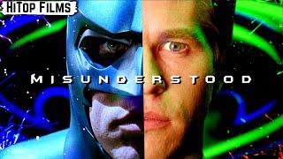 Joel Schumacher's Batman Forever - A Misunderstood Masterpiece