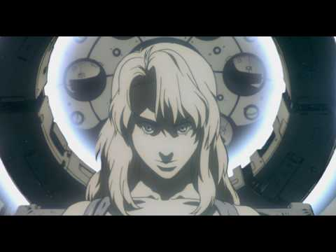 Ghost in the Shell - English Trailer