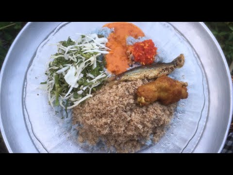 Download Sambal kelapa dan sambal tumis nasi kerabu