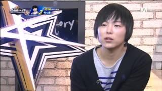 [슈퍼스타K5 11회 무대영상] 박시환 - 넌 또다른 나 (이승철)