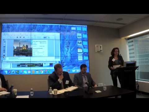 Emerging Trends Series: Microgrids - A Model for Innovative Partnerships