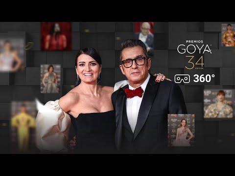 En Directo: La gala de los Goya 2020