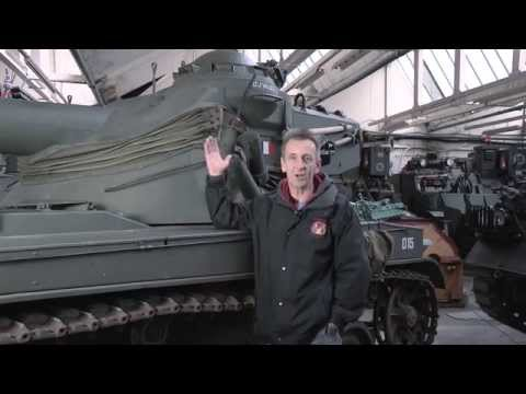 Inside The Tanks: The AMX 13: Part I - World of Tanks