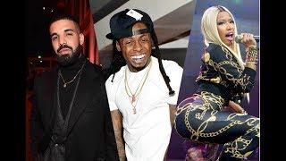 Lil Wayne is Finally Free from Birdman. He Gets $10 + Mil settlement + He's NO longer on CASH MONEY!