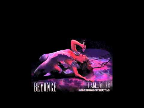 Beyoncé - Work It Out (I Am . . . Yours: An Intimate Performance At Wynn Las Vegas)