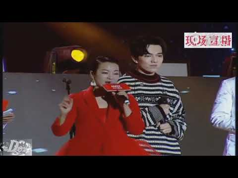 Dimash:Hollywood Music in Media Awards/Jincheng performance
