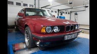Totalcar Erőmérő: Minden turbódízel BMW őse
