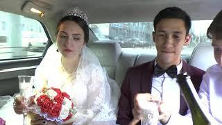Цыганская свадьба Арсен и Алёна  город Пенза