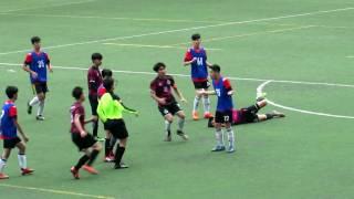 慕光vs可譽(2017.2.21.學界足球精英賽)精華
