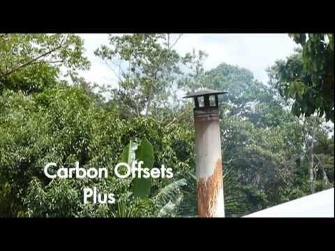 Proyecto Mirador, Honduras Stove Project & Gold Standard Carbon Credits.mov