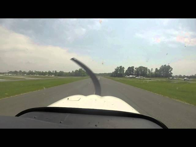 Skycatcher Landing at Freeway (W00)